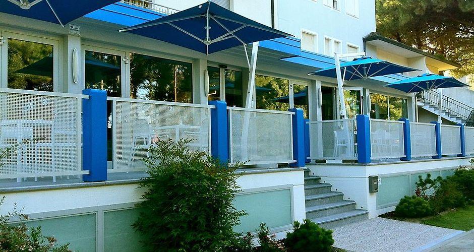 Hotel Bermuda Marina Di Ravenna Marina Di Ravenna Italien